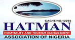 Hospitality And Tourism Management Association of Nigeria- HATMAN